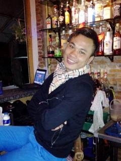Khun Ice at Mango