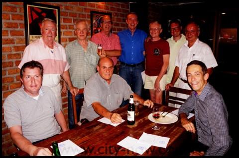 Chiang Mai ex-pats club LGBT group meeting