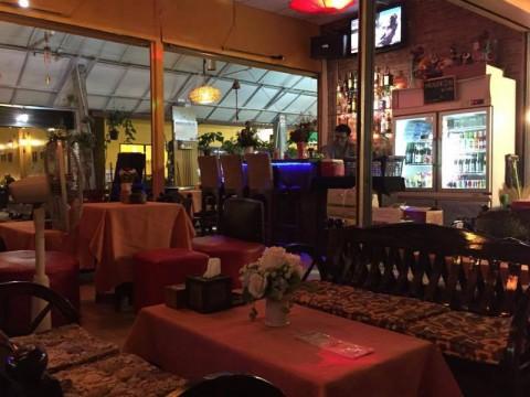 Mango Bar - Chiang Mai's newesst gay bar