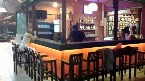 Ozeed Bar Chiang Mai