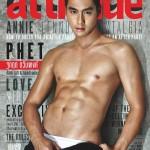attitude Thailand January 2558 Cover