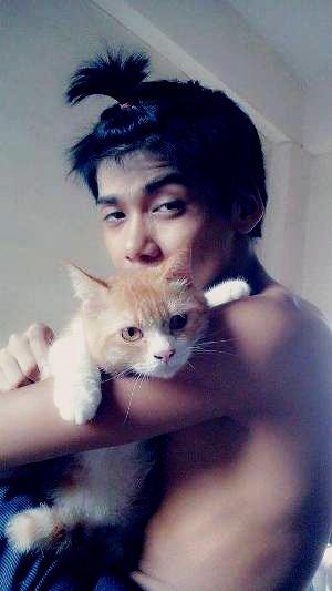 shan-boy-pussy-cat