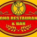 soho bar and restaurant logo