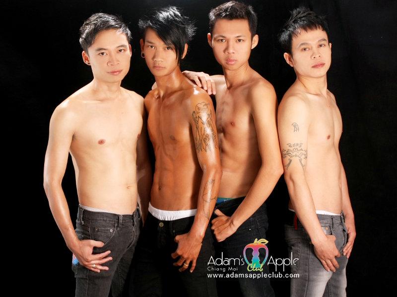 Thai Twinks