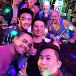 Gay Cabaret at Ram Bar Chiang Mai 05