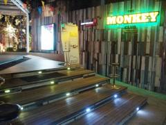 Monkey Club Chiang Mai Entrance