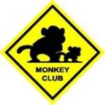 Monkey Club Logo