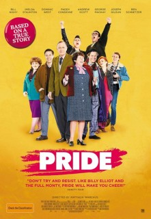 Pride - The Movie