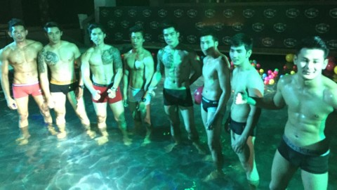 Grand Arena Coyote Boys (2)