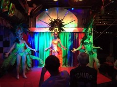 Cabaret at Ram Bar