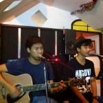 Live music at Soho