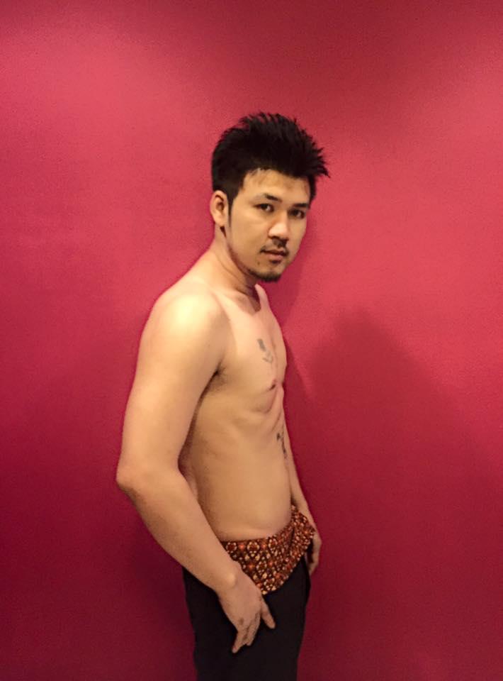 Sexy Boys at Common Massage - Chiang Mai Gay News