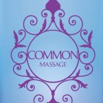 Common Massage - Logo - Gay Massage in Chiang Mai, Thailand