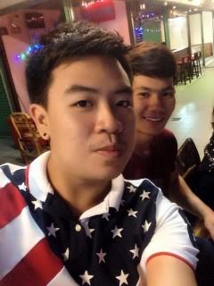 Khun Jeep at Ozeed Gay Bar Chiang Mai