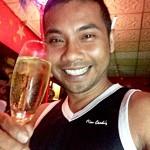 khun mai at orion gay bar chiang mai