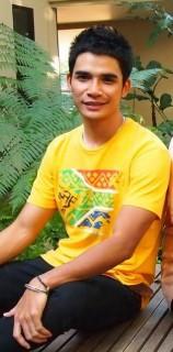 KhunWat, Ram Bar's handsome owner