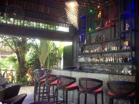 The New Ram Bar, Chiang Mai