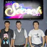 Secrets gay bar boys waiting to greet you