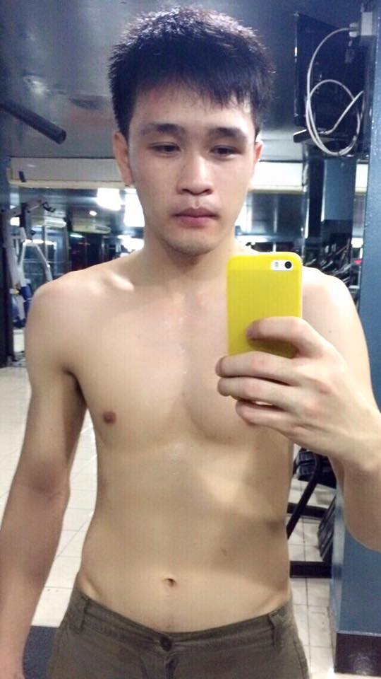 Gay Chiang Mai Photo Galleries: Massage Boys - Common
