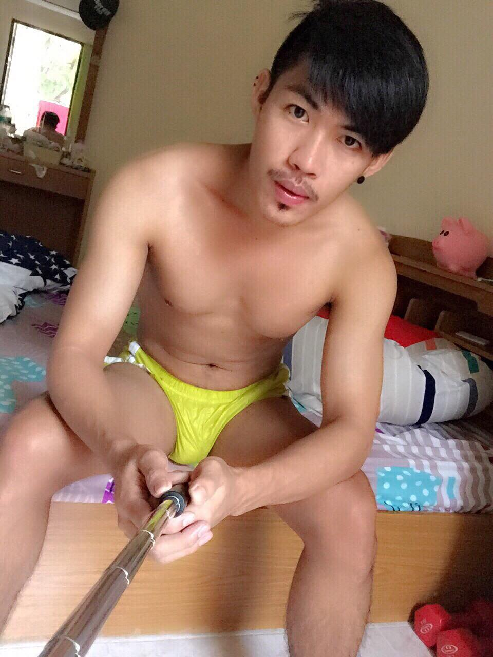 Gratis Gay Thai Massage