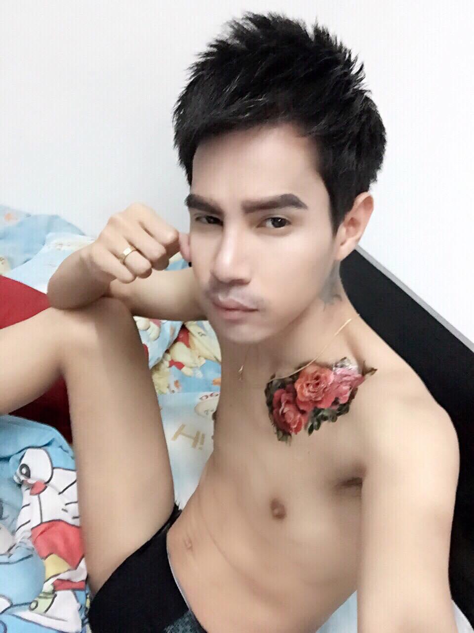 Gay Massage Boy Gallery - Common Massage biys from Chiang Mai