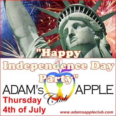 Adams-Apple-Independence-Day-Party