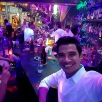 Ram bar chiang Mai - gay show bar
