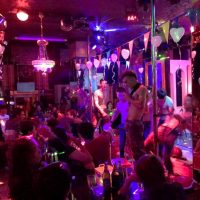Free Guy Club - Gay host and karaoke bar in Chiang Mai