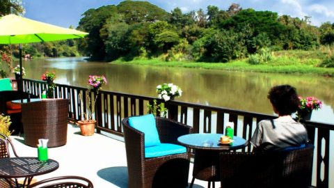 river terrace club one seven chiang mai