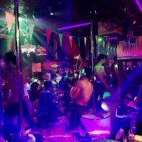 Free guiy gay club and karaoke Chiang Mai