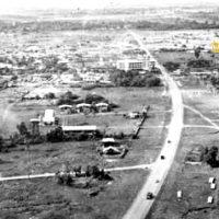 nimmanhaemin road 1970