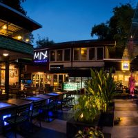 Mix Bar and restaurant Chiang Mai