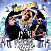new year 2018 at Sound Up CMI Chiang Mai