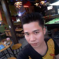 Khun Beer at Orion Gay Bar Chiang Mai
