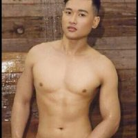 Gay Chiang Mai Massage Boy - Massage for Men by Men
