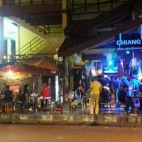 Chiang Mai 19 Gay Bar