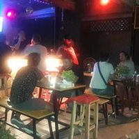 Chaing Mai 19 friendly gay bar in Chiang Mai