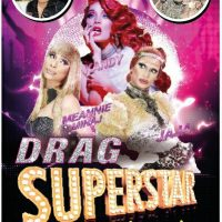 Superstar Drag party Ram Bar Chiang Mai