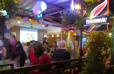 bird of paradise restaurant chiang mai