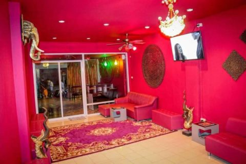 Lounge at Common Massage gay m4m Massage in Chiang Mai