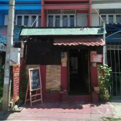 Marn Mai Massage shop gay M4M in Chiang Mai - exterior