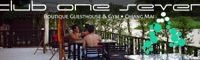 Club one Seven Chiang Mai - Gay Sauna and Guest House - banner 234x60