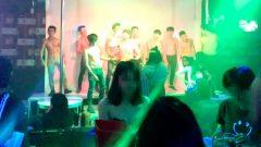 phoenix club gay karaoke chiang mai