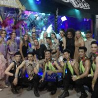 ram bar cabaret show chiang mai