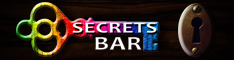 Secrets Bar Chiang Mai - Gay host Bar - banner 234x60