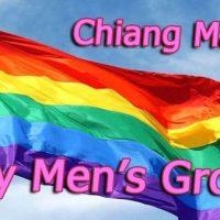 Chiang Mai Gay Men's Group Logo