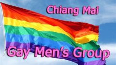 Chiang Mai Gay Men's Group Logo