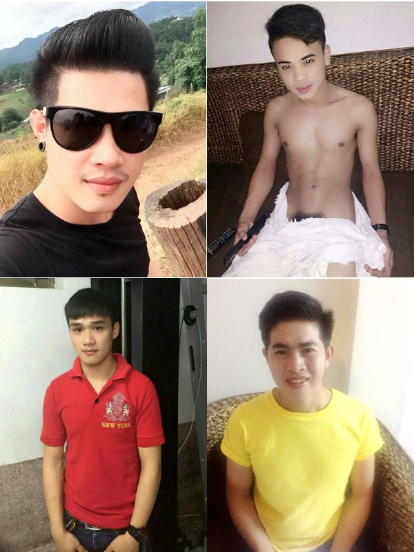 Male Burmese Sex Workers In Chiang Mai
