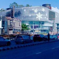 Maya Lifestyle Mall Chiang Mai