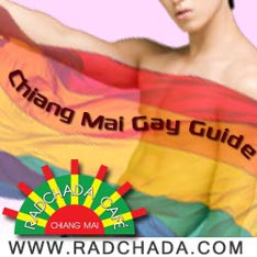radchada Cafe Gay Guide to Chiang Mai - Banner